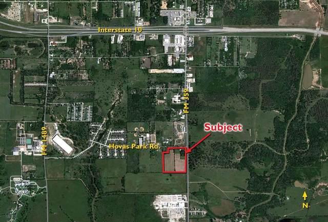 1400 Fm 359 South, Brookshire, TX 77423 (MLS #80464995) :: Ellison Real Estate Team
