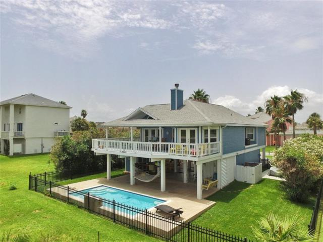 13919 Grambo Boulevard, Galveston, TX 77554 (MLS #80466531) :: The SOLD by George Team