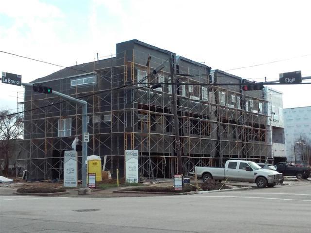 3203 La Branch St, Houston, TX 77004 (MLS #80466658) :: Circa Real Estate, LLC