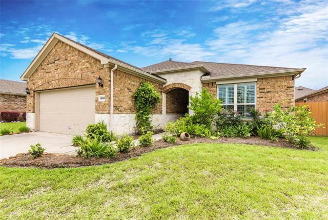1525 Tuscan Village Drive, League City, TX 77573 (MLS #80466668) :: The SOLD by George Team