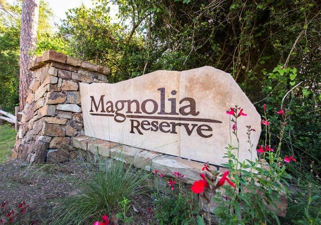 133 Magnolia Reserve Loop Loop, Magnolia, TX 77354 (MLS #80467607) :: The Jill Smith Team