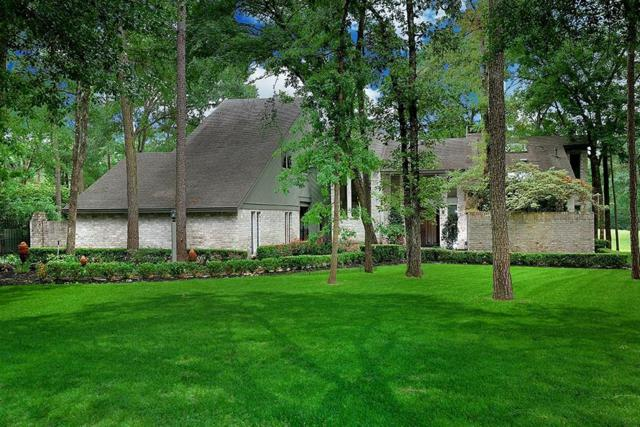 50 Northgate Drive, The Woodlands, TX 77380 (MLS #80468795) :: Magnolia Realty