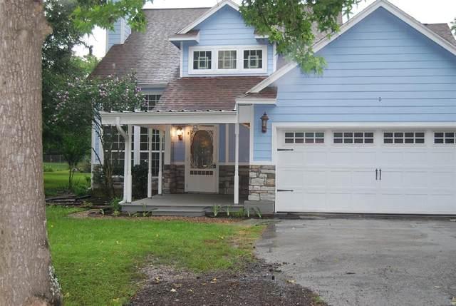 16818 Rabon Chapel Road, Montgomery, TX 77316 (MLS #80470771) :: The Home Branch