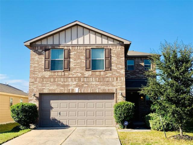 923 Belshear Court, Houston, TX 77073 (MLS #80470905) :: The Heyl Group at Keller Williams
