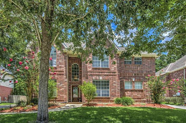 2275 Deer Cove Trl, Kingwood, TX 77339 (MLS #80471618) :: Red Door Realty & Associates