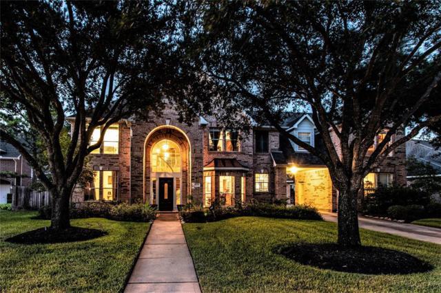 26502 Opal Hollow Lane, Cypress, TX 77433 (MLS #80472227) :: The Johnson Team