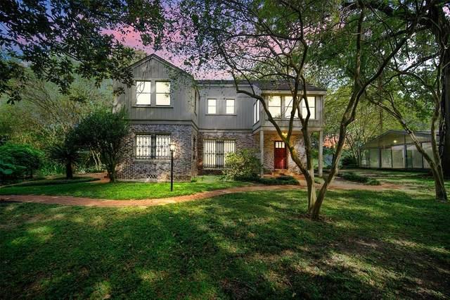 12961 Greens Bayou Street, Houston, TX 77015 (MLS #80472616) :: The Bly Team