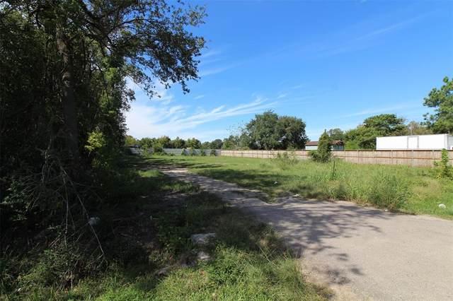 2918 Lilac Street, Pasadena, TX 77503 (MLS #80473220) :: The Freund Group