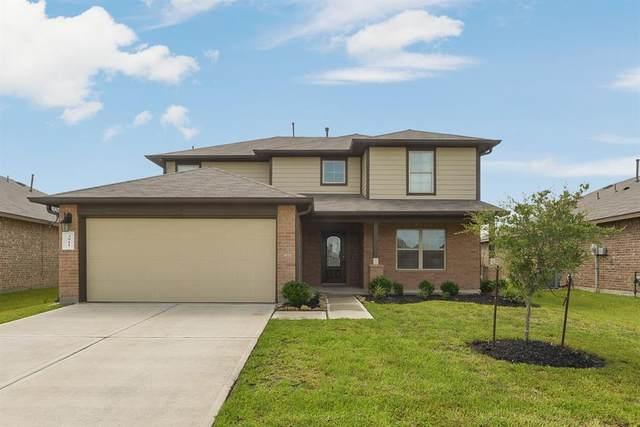 3011 Mcdonough Way, Katy, TX 77494 (MLS #80474906) :: NewHomePrograms.com LLC