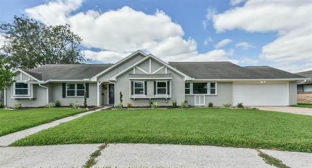 2614 Dunn Circle, Deer Park, TX 77536 (MLS #80474931) :: Green Residential