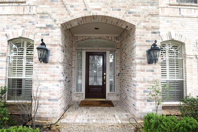 2007 Opal Springs, Katy, TX 77450 (MLS #80477753) :: Giorgi Real Estate Group