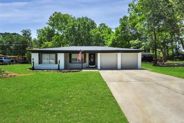 5518 Avenue M, Santa Fe, TX 77510 (MLS #80480636) :: Rose Above Realty