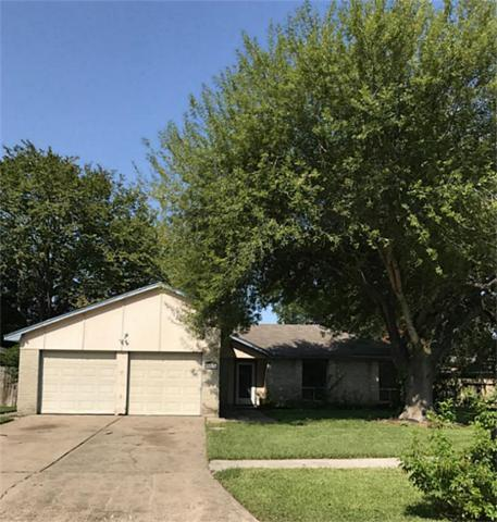 2843 Mayflower Landing Court, Webster, TX 77598 (MLS #8048396) :: Texas Home Shop Realty