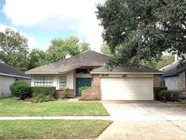 8639 Sparkling Springs Drive, Houston, TX 77095 (MLS #80484499) :: Connect Realty