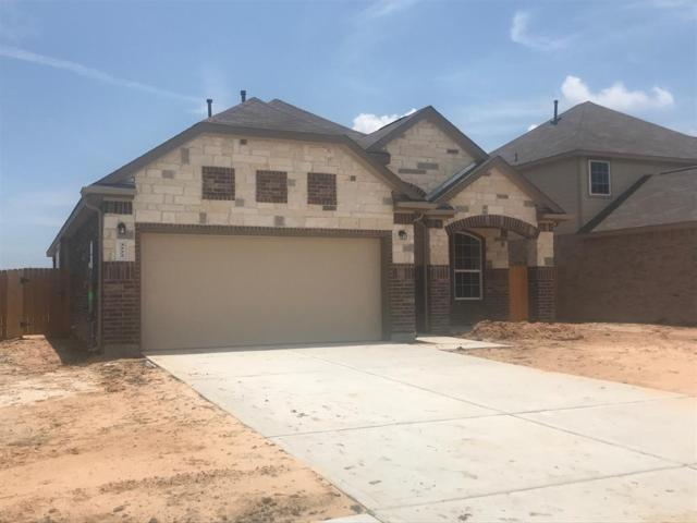 3222 Primrose Drive, Texas City, TX 77591 (MLS #80493908) :: The SOLD by George Team