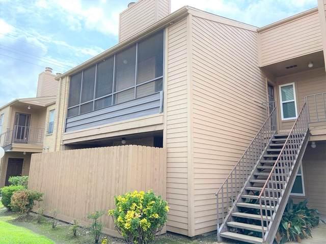 10555 Turtlewood Court #1203, Houston, TX 77072 (MLS #80494243) :: Parodi Group Real Estate