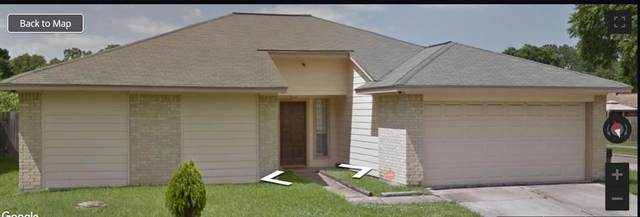 13339 S Thorntree Drive, Houston, TX 77015 (MLS #80497472) :: The Parodi Team at Realty Associates