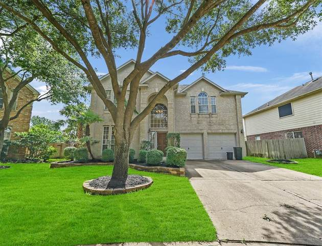 8326 Morning Dawn Drive, Houston, TX 77095 (MLS #80498268) :: The SOLD by George Team