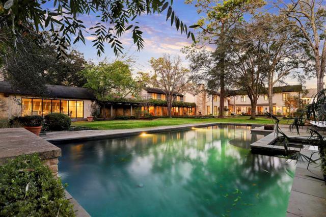 610 Saddlewood Lane, Houston, TX 77024 (MLS #80498435) :: Texas Home Shop Realty