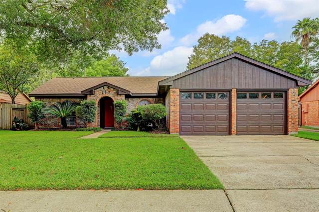 727 Seacliff Drive, Houston, TX 77062 (MLS #80499621) :: The SOLD by George Team