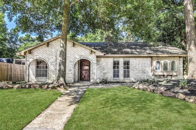 2170 Little Cedar Drive, Kingwood, TX 77339 (MLS #80501662) :: Giorgi Real Estate Group