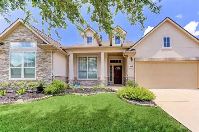13305 Barons Cove Lane, Pearland, TX 77584 (MLS #80505802) :: The Queen Team