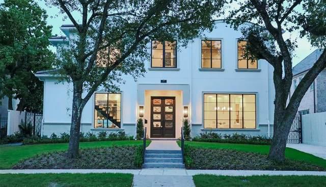 3653 Meadow Lake Lane, Houston, TX 77027 (MLS #80506028) :: All Cities USA Realty