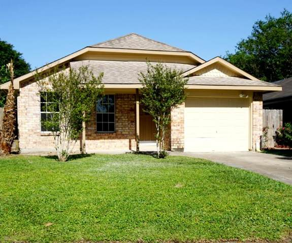 11158 Thunderhaven Drive, Houston, TX 77064 (MLS #80507452) :: The Home Branch