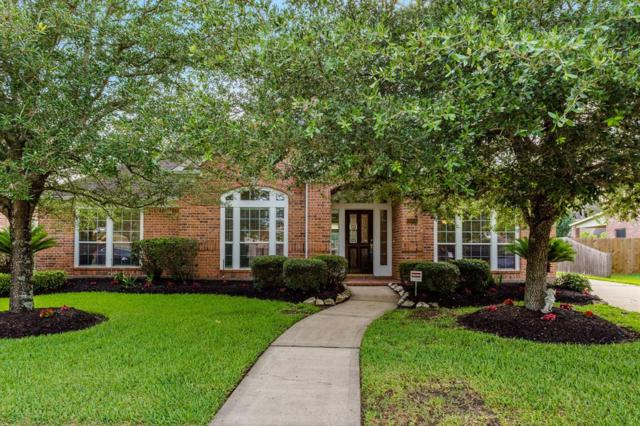 2004 Mistwood Court, Pearland, TX 77584 (MLS #80511234) :: Christy Buck Team