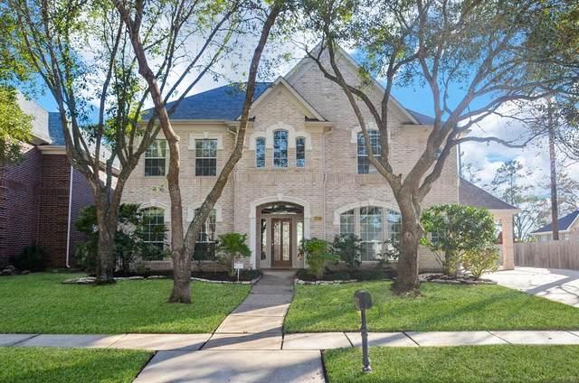 16623 Hope Farm Lane, Cypress, TX 77429 (MLS #80511324) :: Ellison Real Estate Team