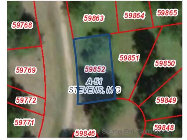 TBD Inwood Circle, Coldspring, TX 77331 (MLS #80512505) :: The Parodi Team at Realty Associates
