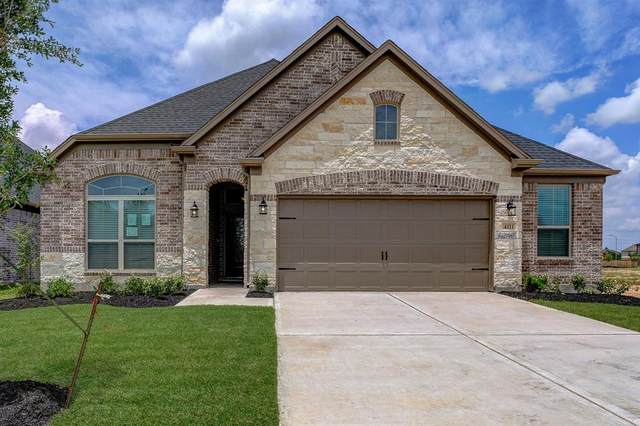 4111 Browns Forest Drive, Houston, TX 77084 (MLS #80514733) :: My BCS Home Real Estate Group