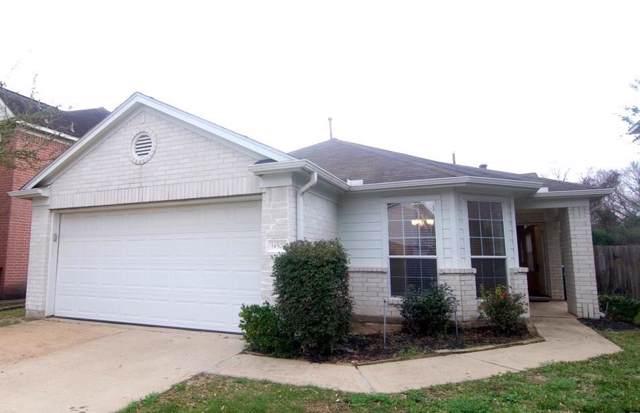 14507 Keystone Green Drive, Cypress, TX 77429 (MLS #80517619) :: Green Residential