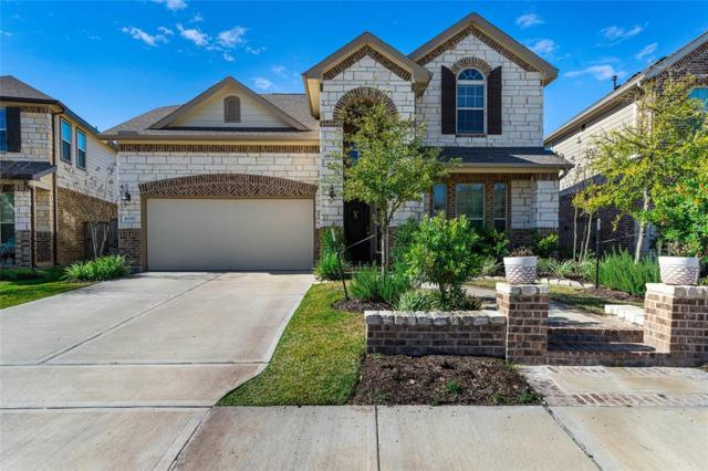 16715 Highland Country Drive, Cypress, TX 77433 (MLS #80518295) :: The Sansone Group