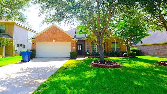 2910 Creek Terrace Drive, Missouri City, TX 77459 (MLS #80518831) :: The SOLD by George Team