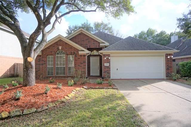 4518 Silverlake Drive, Sugar Land, TX 77479 (MLS #80519391) :: Texas Home Shop Realty