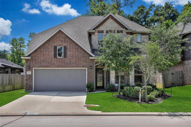 164 Capriccio Lane, Montgomery, TX 77316 (MLS #80519638) :: The SOLD by George Team