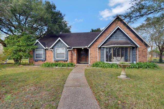 913 Llano Street, Pasadena, TX 77504 (MLS #80522372) :: The Kevin Allen Jones Home Team