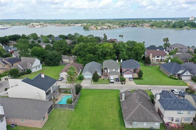 123 April Cove, Montgomery, TX 77356 (MLS #80523821) :: The Home Branch