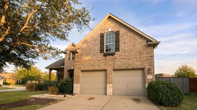 11710 Saxon Place Court, Cypress, TX 77433 (MLS #80526271) :: The Jill Smith Team