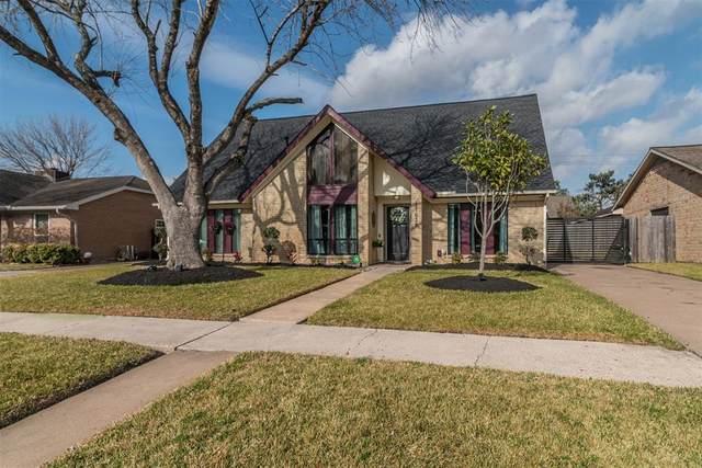 11639 Sagelink Drive, Houston, TX 77089 (MLS #80527685) :: Keller Williams Realty