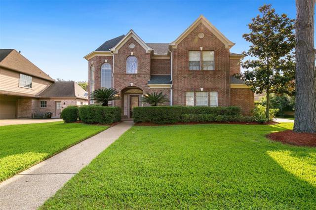 3115 Canyon Links Drive, Katy, TX 77450 (MLS #80529326) :: Texas Home Shop Realty