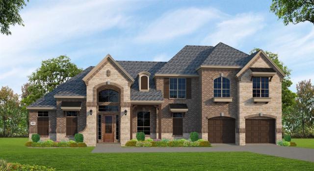 27634 Long Cliff Lane, Spring, TX 77386 (MLS #80531052) :: Giorgi Real Estate Group