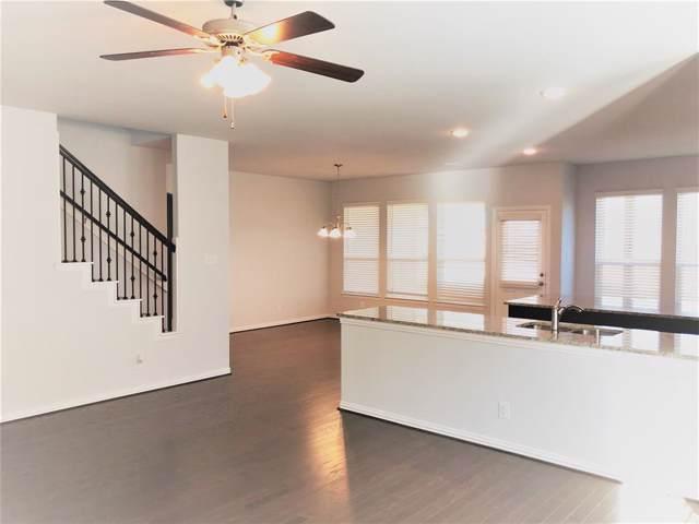 18 Montecito Lane Lane, Manvel, TX 77578 (MLS #80531659) :: The Jill Smith Team