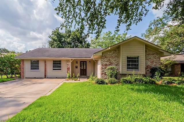5706 Viking Drive, Houston, TX 77092 (MLS #80533239) :: Christy Buck Team
