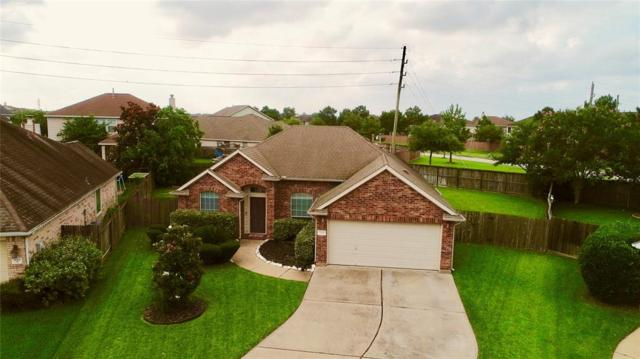 7610 Kenmark Court, Cypress, TX 77433 (MLS #80533889) :: Texas Home Shop Realty