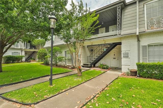 9025 Rue Cambon Street #66, Houston, TX 77074 (MLS #80536216) :: Green Residential