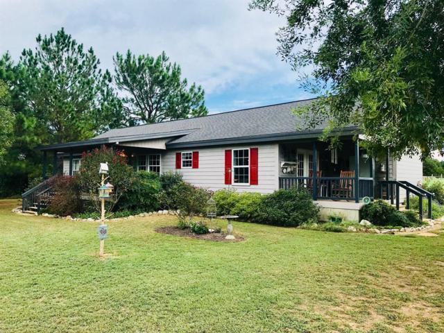 239 Anderson County Road 1773, Grapeland, TX 75844 (MLS #80545149) :: The Heyl Group at Keller Williams