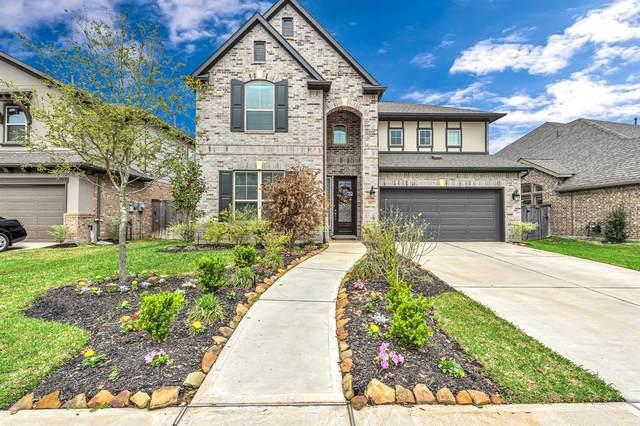 10827 Campbell Point, Sienna Plantation, TX 77459 (MLS #80547072) :: Ellison Real Estate Team