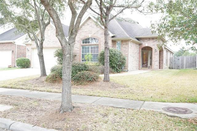 7014 Garnet Lake Court, Richmond, TX 77407 (MLS #80551027) :: Ellison Real Estate Team